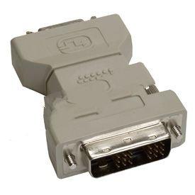 DVI to DFP Video Monitor Adapter - DVI-D Male / DFP (Digital Flat Panel) Female-5 pack - Dfp Digital Flat Panel