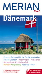 MERIAN live! Reiseführer Dänemark