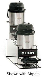 Bunn Universal Airpot Racks -UNIV-2-0000 (Airpots Sold ()