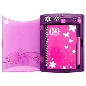 Girl Tech - Diario Contraseña Secreta (Mattel)