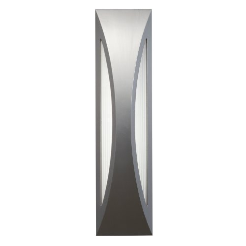 Kichler 49437PL LED Indoor/Outdoor Wall (Ada Contemporary Sconce)