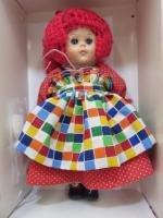 Ginny 8 Vogue Doll (Vogue Ginny Doll 8