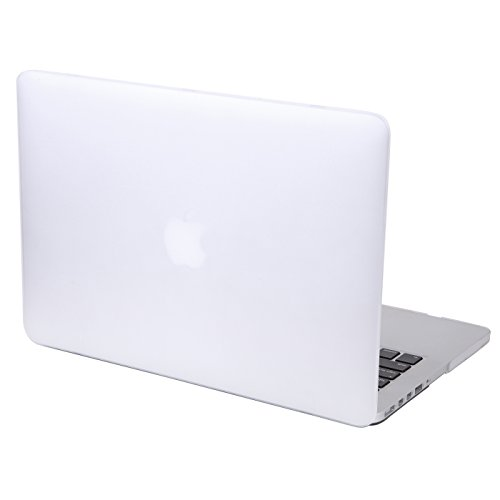 HDE MacBook Non Retina Shell Rubberized
