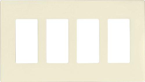 4 Light Plate - 7