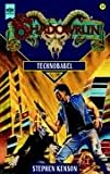 Technobabel (Shadowrun, Band 34)