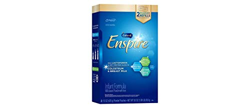 Image of Enfamil Enspire Infant Formula, Our Closest to Breast Milk Ever,