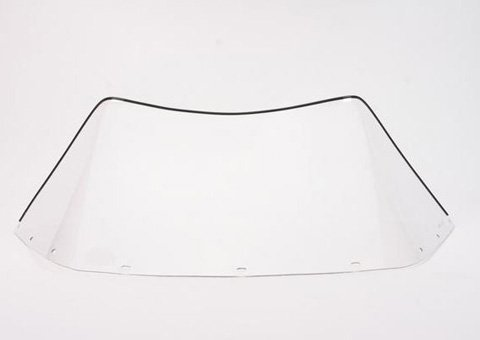 1972-1979 SKI DOO ELAN SKI DOO WINDSHIELD, Manufacturer: KORONIS, Manufacturer Part Number: 450-428-AD, Stock Photo - Ac