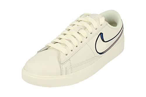 W oracle White summit Femme Pink Sneakers Blazer White Multicolore summit Basses Nike Low 001 Lx dwCdZ7