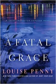 A Fatal Grace (Armand Gamache Series #2) by Louise Penny ebook