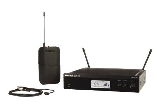 Shure BLX14R Wireless Presenter Microphone