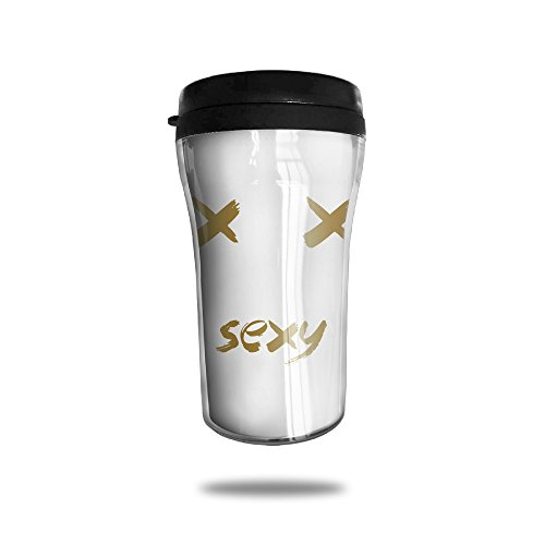 Sexy Xxx Wall Insulated Coffee Mug For Hot Or Cold (Party City Columbus Oh)