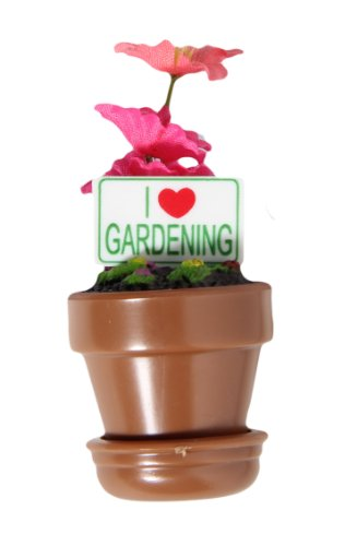 Acme Refrigerator (Acme Gardening Flower Pot Refrigerator Magnet)