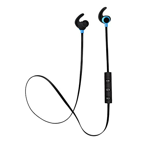 Bluetooth Headphones Datechip Magnetic Wireless...