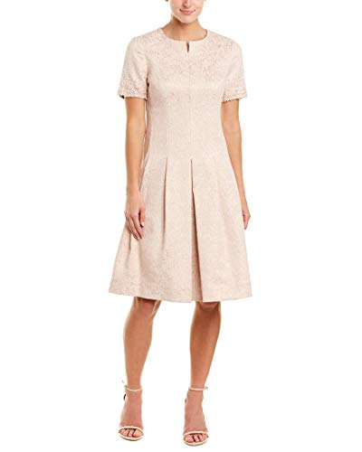 Teri Jon Womens by Rickie Freeman A-Line Dress, 12, - Rickie Jon Teri For Freeman