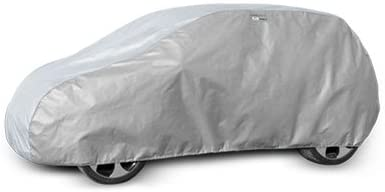 Car Cover Heavy Duty Waterproof Breathable For Mercedes Class A W168 W169