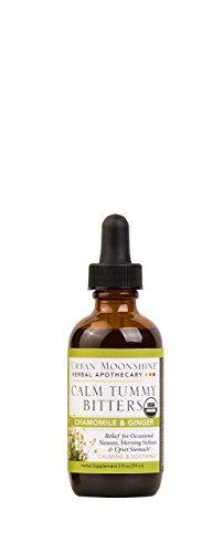 Urban Moonshine Calm Tummy Bitters -- 2 fl oz