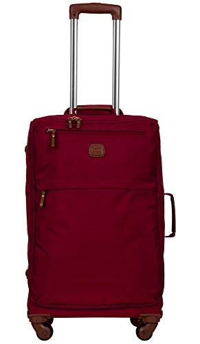 Bric's X-travel Trolley Red