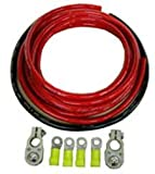 Battery Cable Wiring Kit IMCA UMP NEW Relocation Combo Bryke Racing