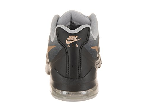 Gold Max Air Grey Grey 070 Metallic Nike Sportive Cool Invigor Black Wolf Multicolore W Print Donna Scarpe EPwqOH