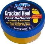 Blue Goo Cracked Heel Foot Softener, 2oz. (Pack of 3)