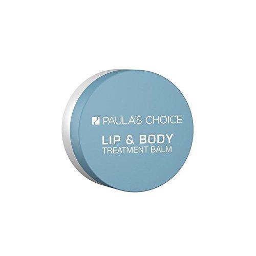 Lip & Body Treatment Balm by Paula's Choice #3