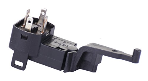 Bosch Parts 2607200416 Reversing Switch