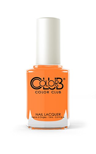 Color Club nail Laquer-NEW! Meet Me in Paradise Collection (Tropical State of Mind)