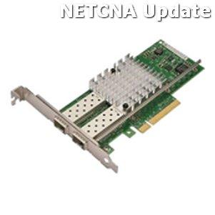 Amazon com: VFVGR X520-DA2 Dual Port 10GbE Network Card Compatible