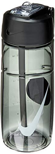 Squeeze T1 Flow Water Bottle, 473Ml, Preto