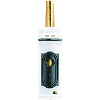 Moen 1225 One Handle Bathroom Faucet Cartridge Replacement Brass