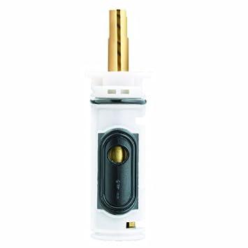 Moen 1222 One Handle Positemp Faucet Cartridge Replacement For Moen