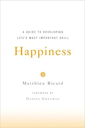 Amazon com: Happiness: A Guide to Developing Life's Most