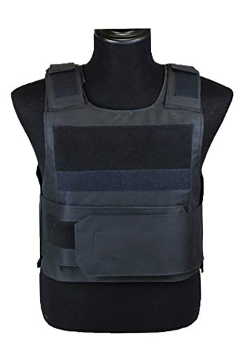 ThreeH Outdoor Protective Tactical Vest Adjustable Training Gilet Protective Equipment SA0401B -