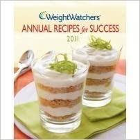 Weight watcher annual recipe success