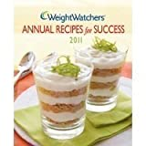 Weight Watchers Annual Recipes for Success 2011, Dolores Hydock, 0848733290