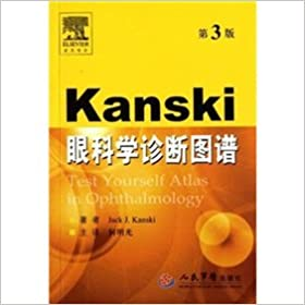 Ophthalmology pdf kanski