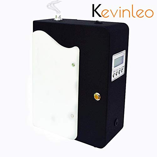 Kevinleo Scent Air Machine 860-1,100 Sq.ft,Can Set Flexible Work Time from Monday to Sunday,Stand on Table/Floor,Hook to HVAC(air Conditioner), Waterless Fragrance Machine for Home Office Business by Kevinleo (Image #6)