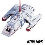 QXI7593 Runabout U.S.S. Rio Grande Star Trek Deep Space Nine 1999 Hallmark Kepsake Ornament