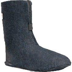 LaCrosse Men's Iceman Liner Shoe Care,Grey Wool Felt,11