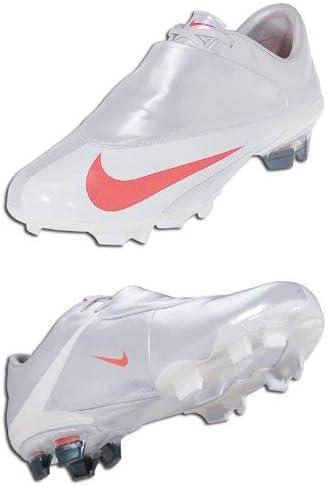 Nike Mercurial Vapor V FG Silver Size