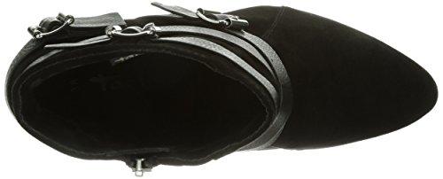 Tamaris 25092 - Botas Mujer Black 001