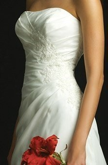 Allure Bridals Wedding Gown - 5