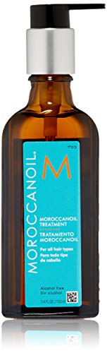 Moroccanoil Treatment, 3.4 Fl Oz (Best Way To Moisturize Beard)