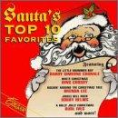 Santa's Top 10 Favorites (Top Favorite Christmas Songs)