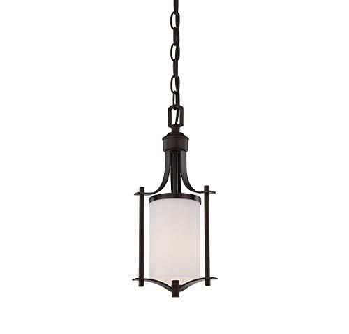 (Savoy House 7-336-1-13 One Light Mini Pendant)