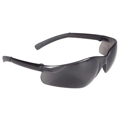 12 Pack Radians Rad-Atac Safety Eyewear ATS-20 Smoke
