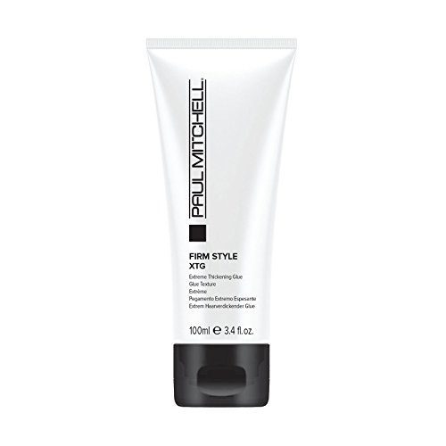 Price comparison product image Lab Xtg Extreme Thickening Glue Unisex Glue by Paul Mitchell, 3.4 Ounce