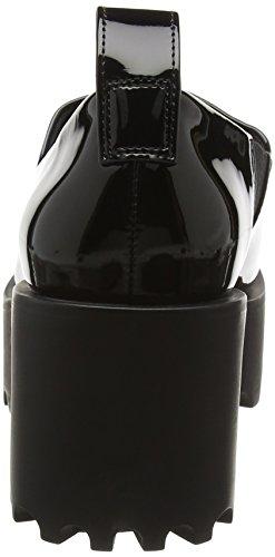 Ankle 200 Black Latch Cheap Black Monday Women's Low Boots v8vIFqx