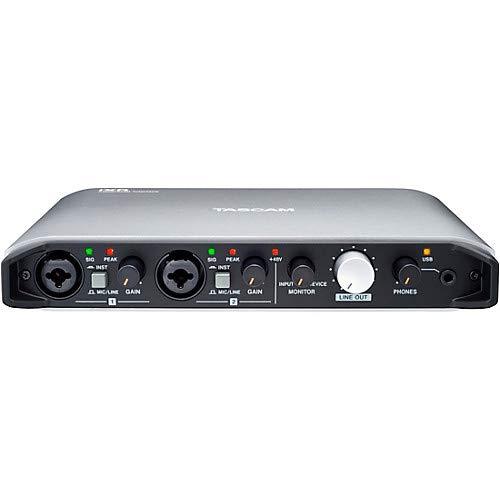 iXR 2-Channel Audio Interface