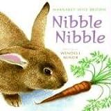 Nibble Nibble, Margaret Wise Brown, 0060592087